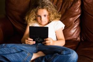 Children with Poor Posture